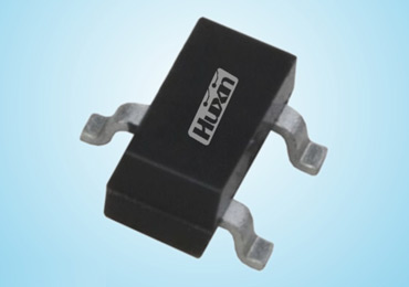 High Voltage Mosfet SOT-23/BC2302