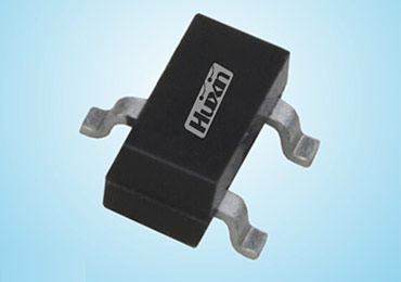 High Voltage Mosfet- SOT-23 MMBT7002K  VDS;60V,ID;300mA